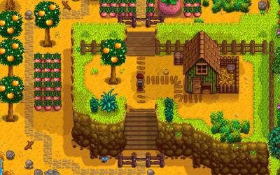 Hill-top Farm