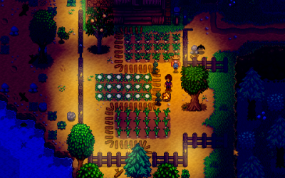 Wilderness Farm