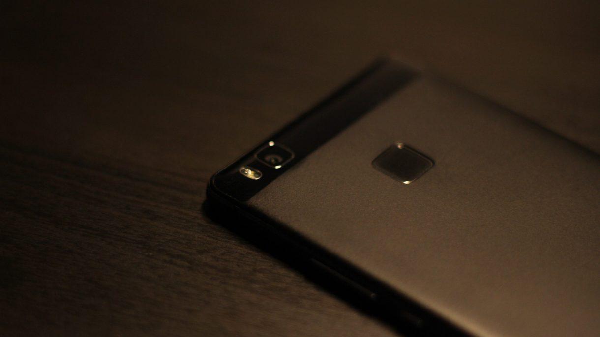 Huawei P9 Lite im Detail