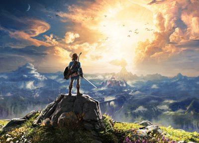 [Video] The Legend of Zelda: Breath of the Wild mit deutscher Synchronisation