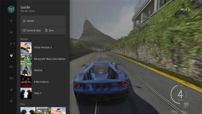 Creators Update für die Xbox One im Video – Neuer, schneller, schlanker