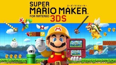 Gamecheck: Super Mario Maker for 3DS – Mario-Spielspaß mit bitterem Beigeschmack