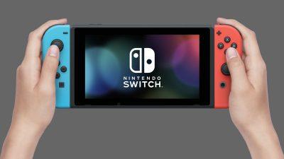 Viele neue Details zur Nintendo Switch geleaked