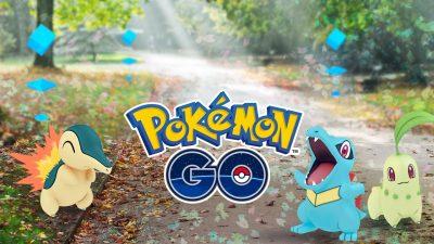 Die zweite Generation kommt – Großes Pokémon GO Update im Laufe der Woche