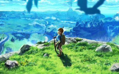 Die Entwicklung von Zelda: Breath of the Wild – Dreiteilige Videoserie veröffentlicht