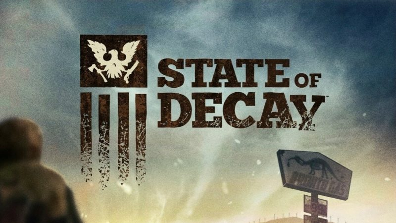 State of Decay Teaser